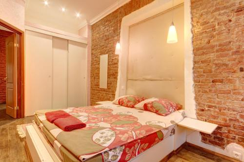 STN Apartments On Nevsky 60