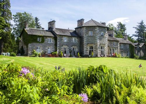 Coul House Hotel, Strathpeffer