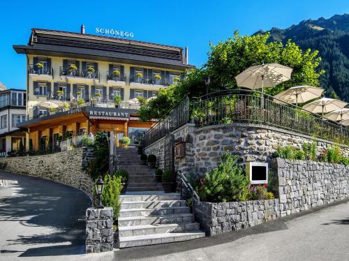 Hotel Hotel Schonegg