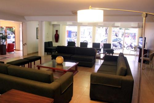 Фото отеля Hotel Termal Rio Hondo