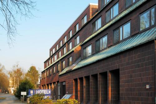 Hotel Grunewald, Zehlendorf