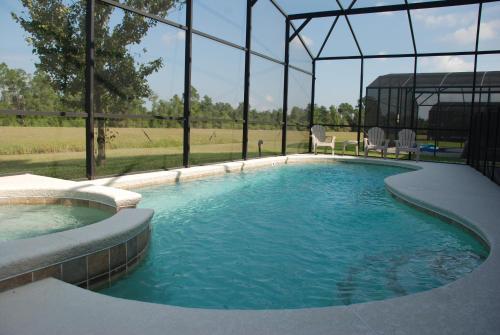 Golf View Vacation Rentals - Kissimmee, FL 34747