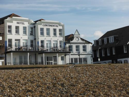 Hotel Continental - Whitstable