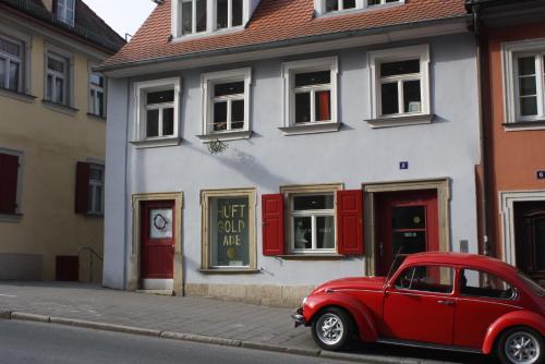 . Schönerferienwohnen in Bamberg