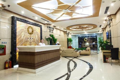 The Pearl Hotel Hanoi