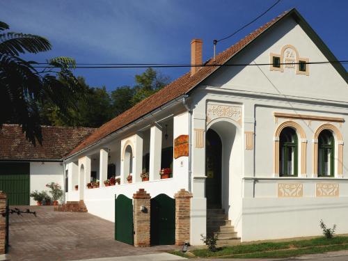 Accommodation in Borsod-Abaúj-Zemplén