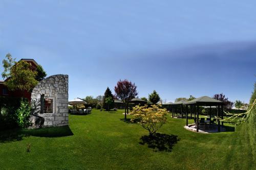. Albergo Villa Rosa