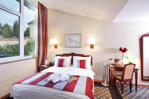 Fribourg Hotels