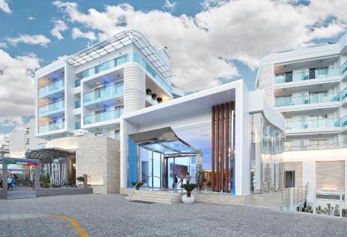 Marmaris Blue Bay Platinum adres