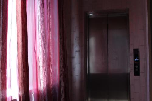 HotelHotel Moneta