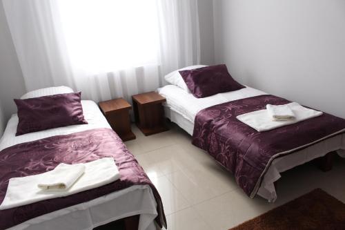 Hotel I Restauracja Belweder