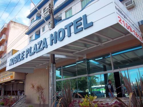 Foto de Nobile Plaza Hotel
