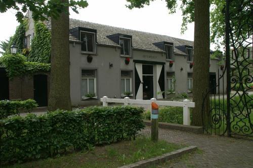 . Hotel Heeren van Ghemert / De Hoefpoort