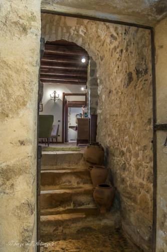 Farm stay Il Borgo dell'Arcangelo img9