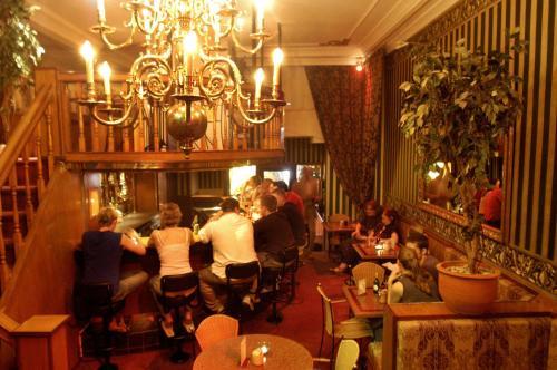 Rembrandtplein Hotel photo 17