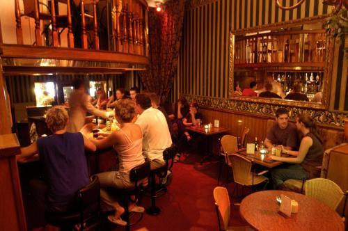 Rembrandtplein Hotel photo 2