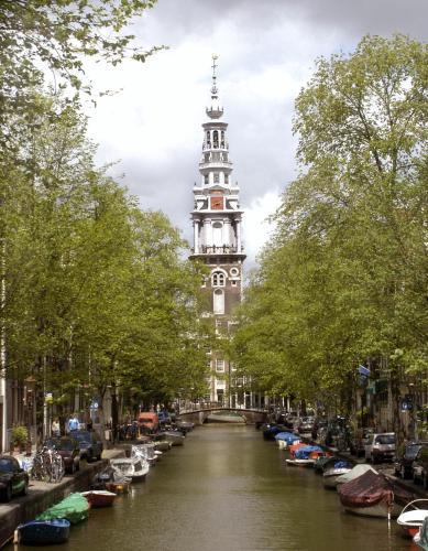 Rembrandtplein Hotel photo 3