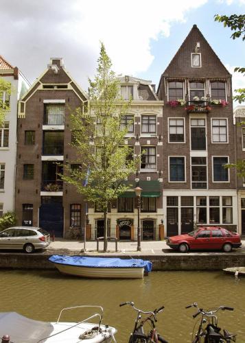 Rembrandtplein Hotel photo 19