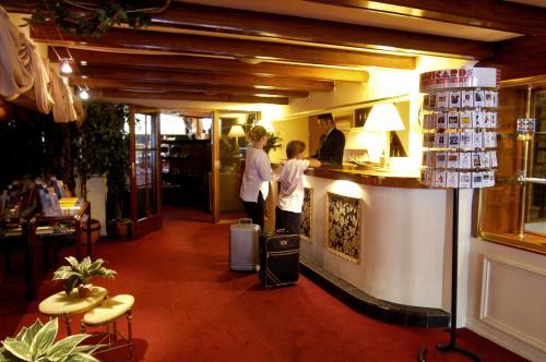 Rembrandtplein Hotel photo 4