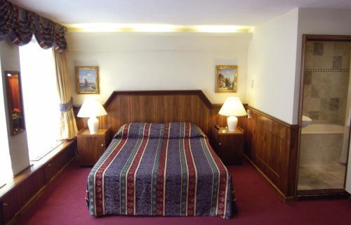 Rembrandtplein Hotel photo 20