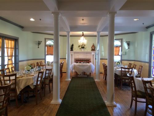 The Grenville Hotel And Restaurant - Bay Head, NJ 08742