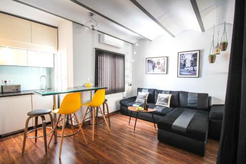 L'Appartement, Luxury Apartment Barcelona photo 4
