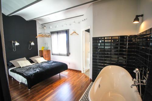 L'Appartement, Luxury Apartment Barcelona photo 5