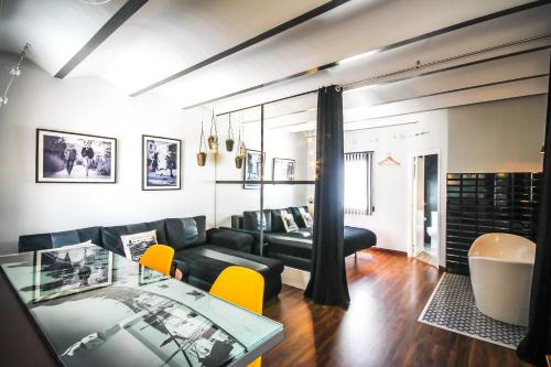 L'Appartement, Luxury Apartment Barcelona photo 12