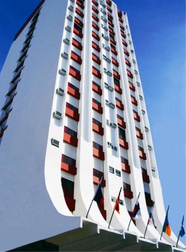 Foto de Hotel Manta