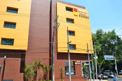 Hotel And Villas Panama