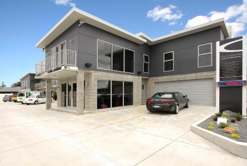 City Corporate Motor Inn - Accommodation - Palmerston North