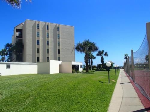 Saida I Condominiums   By Island Services