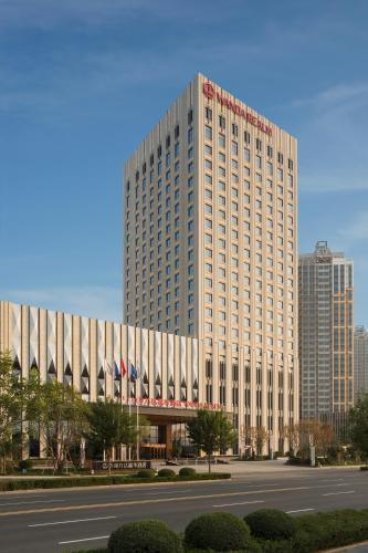 . Wanda Realm Chifeng Hotel