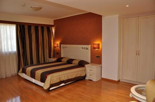 Kandia's Castle Resort & Thalasso Nafplio Zimmerfotos