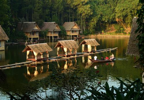 Kampung Sampireun Resort And Spa