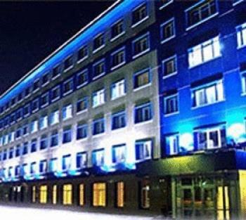 . Beloretsk Hotel