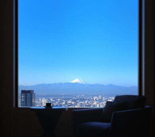 Cerulean Tower Tokyu Hotel photo 17