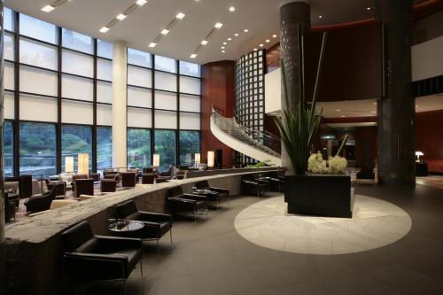 Cerulean Tower Tokyu Hotel photo 19