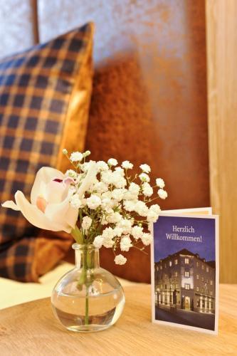 Hotel Blauer Bock photo 15