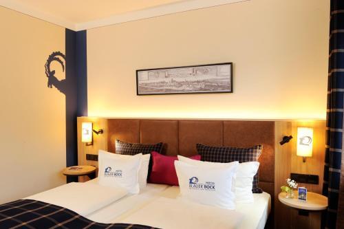 Hotel Blauer Bock photo 34