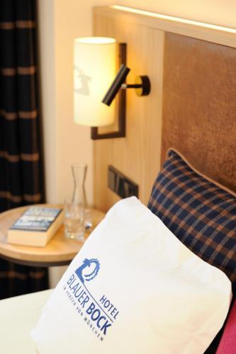 Hotel Blauer Bock photo 16