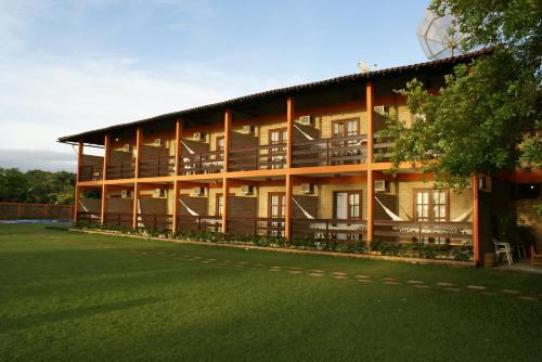 . Hotel Cumuruxatiba