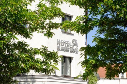 Hotel Blauer Bock photo 17