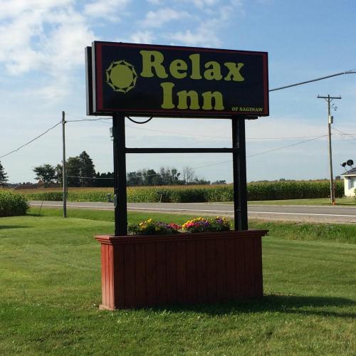 Relax Inn - Saginaw