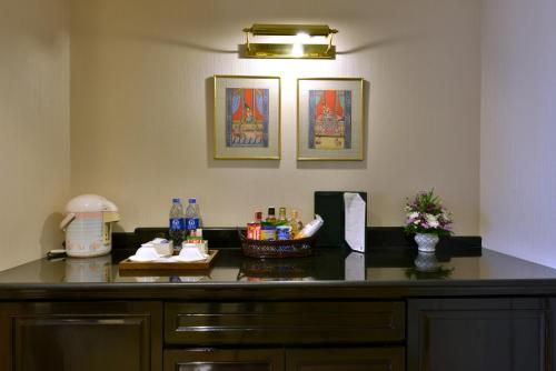 Evergreen Laurel Hotel Sathorn Bangkok photo 26