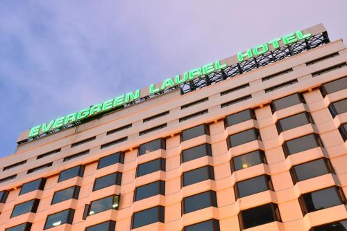 Evergreen Laurel Hotel Sathorn Bangkok photo 28