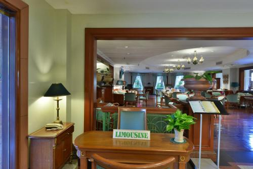 Evergreen Laurel Hotel Sathorn Bangkok photo 34