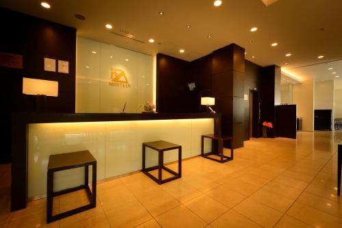 Montein Hotel image