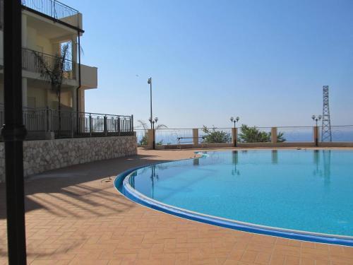 . Apartment Napitia Hills