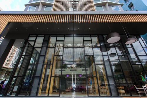 Hotel Icon Bangkok Sukhumvit photo 26